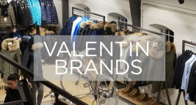 VALENTINE BRANDS x ASIGHT