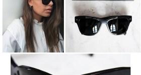 Nye Solbriller: + konkurrence
