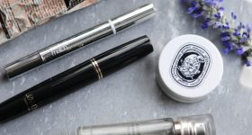 My on-the-go beauty products