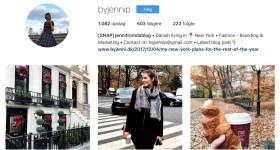 New York through my Instagram