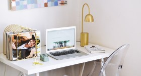 3 tips to a good Home workspace