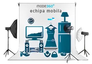 Mode360 Echipa Mobila