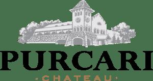 Logo Purcari (culori corecte)