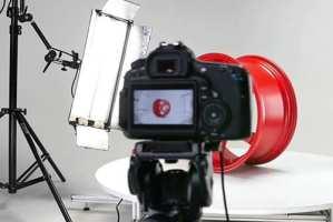 fotografie de produs 360 de grade