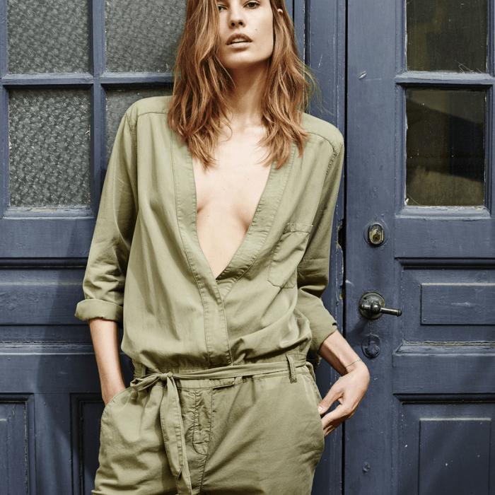 Absoluter Fashion-Liebling: der Jumpsuit