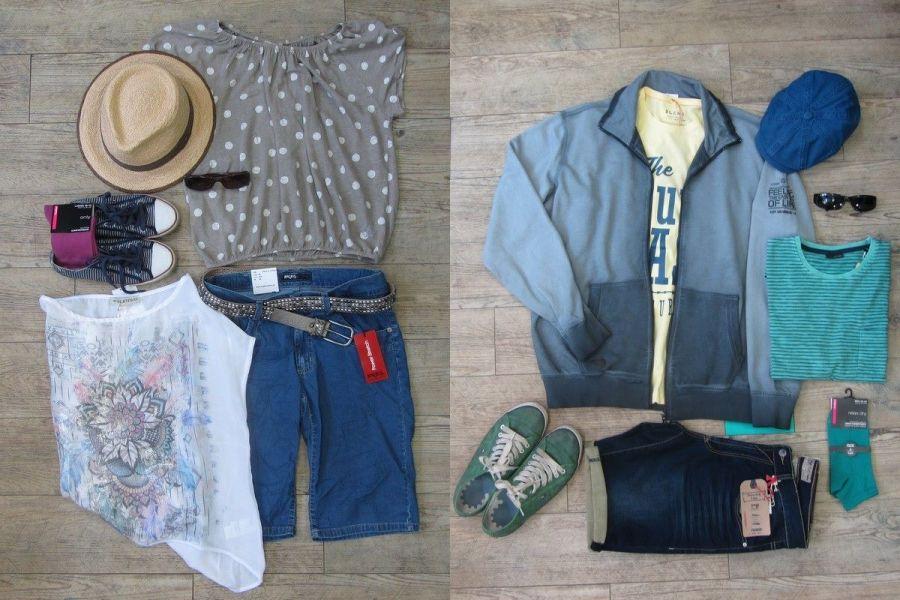 Outfit der Woche #3