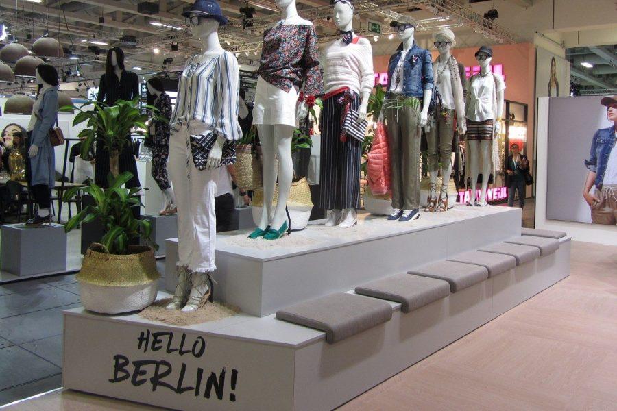 Auf den Spuren nach neuen Trends – Wir in Berlin für Sie!