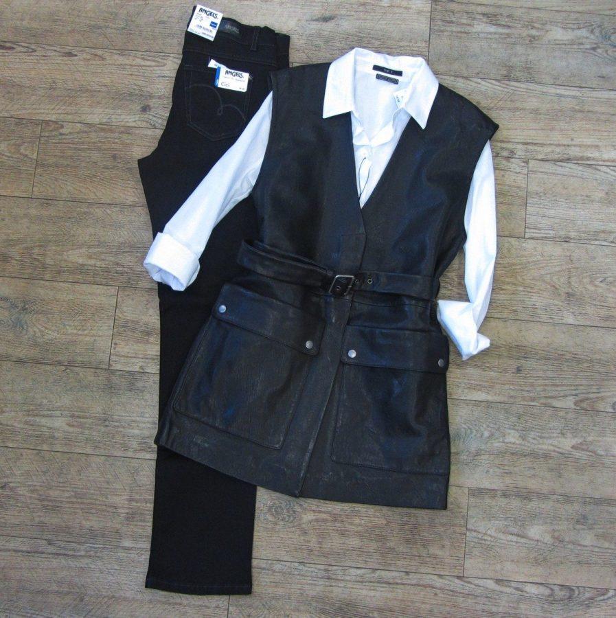 Outfit der Woche #9