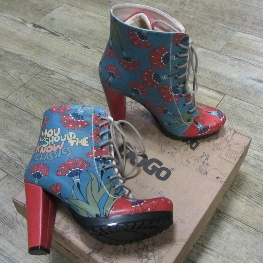 Warum wir unsere neuen DOGO Schuhe einfach nur lieben!