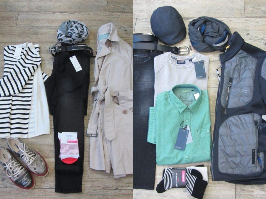 Outfit der Woche #45