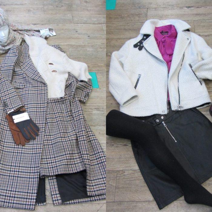 Modebotschaft #20 Jacken und Mäntel