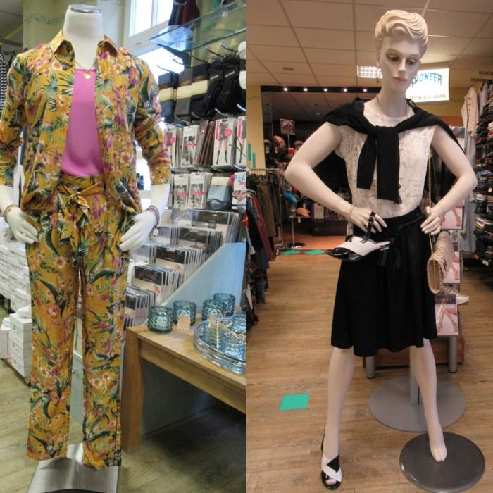 Modebotschaft #60 – Sommerlooks in urban und chic