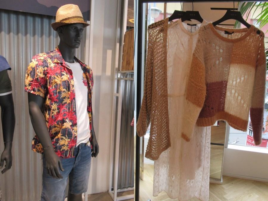 Modebotschaft #85 – Sommer, Sonne, Sonnenschein…..