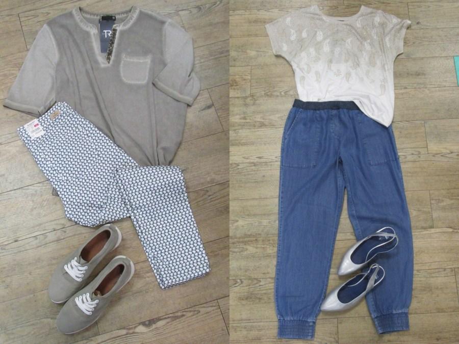 Modebotschaft #102 – Shoppen im Mai