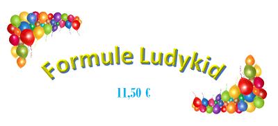 Formule Ludikid 3