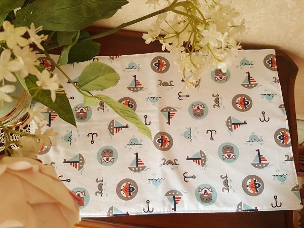 Set de table Rémi 2
