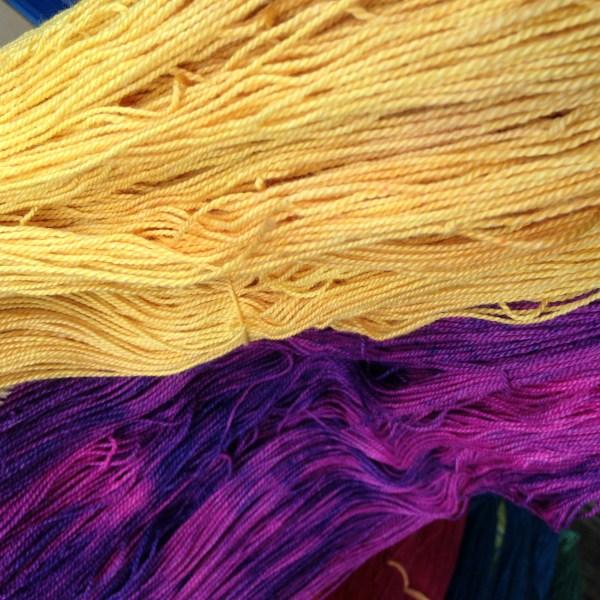 5/3 & 5/2 Cotton Warp