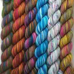 Mini Skein Sets
