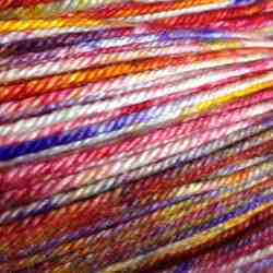 Yarn By Dye Method