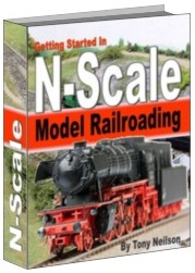 N-Scale Model Railroading