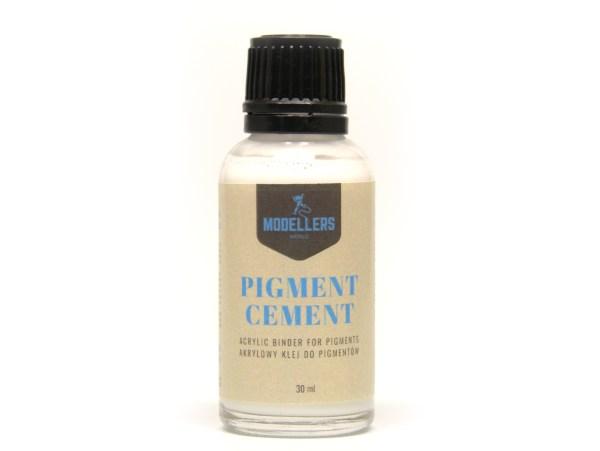 MWC-001 Pigment Cement Wash