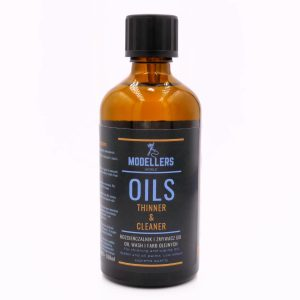 MWT-002 OILS thinner & cleaner