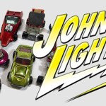 johnny lightning 50th anniversary