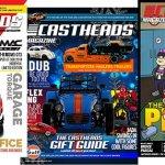 Castheads magazine