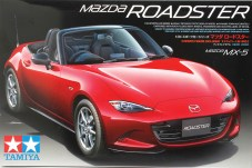 Tamiya Mazda MX-5 Roadster