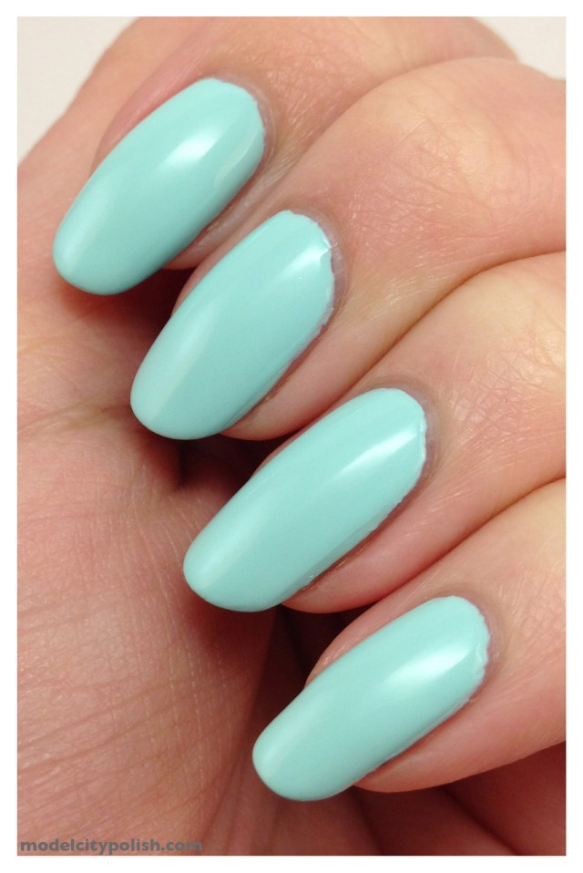 Mint Candy Apple 3