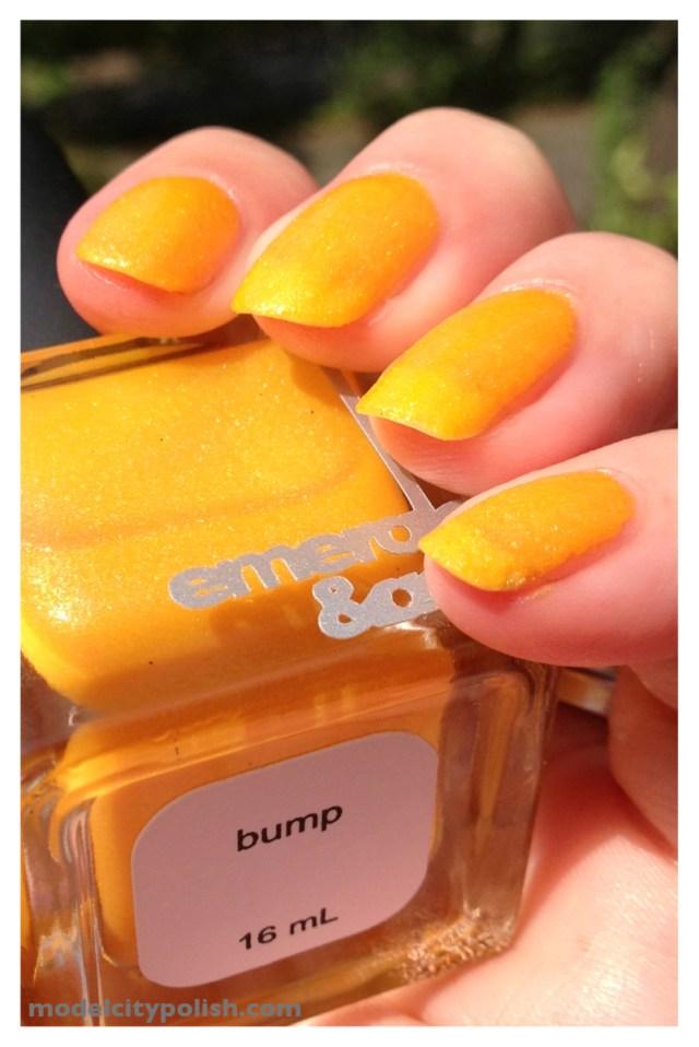 Bump 5