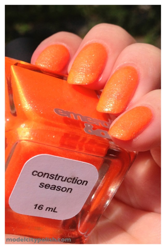 Construction Season 5