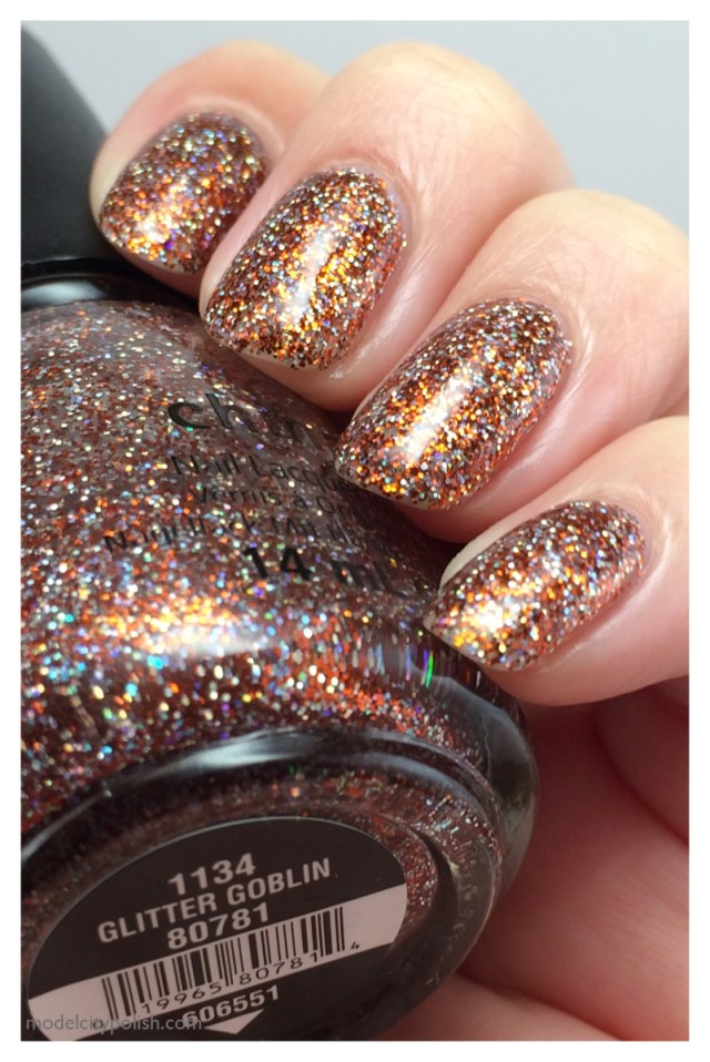 Glitter Goblin 5