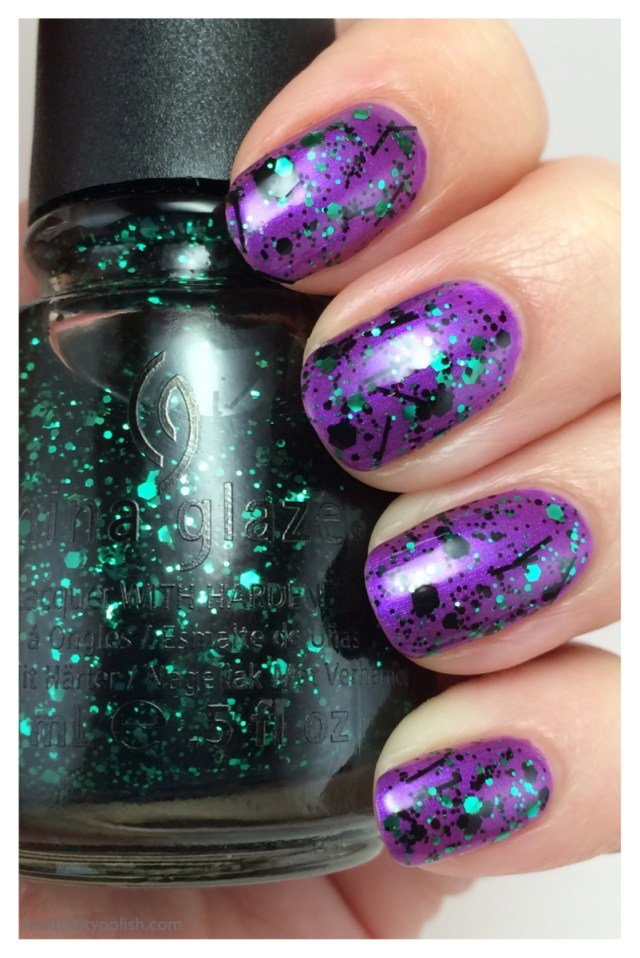 Grafitti Glitter 2