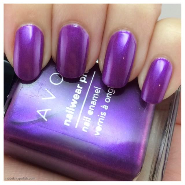 Vivid Violet 1