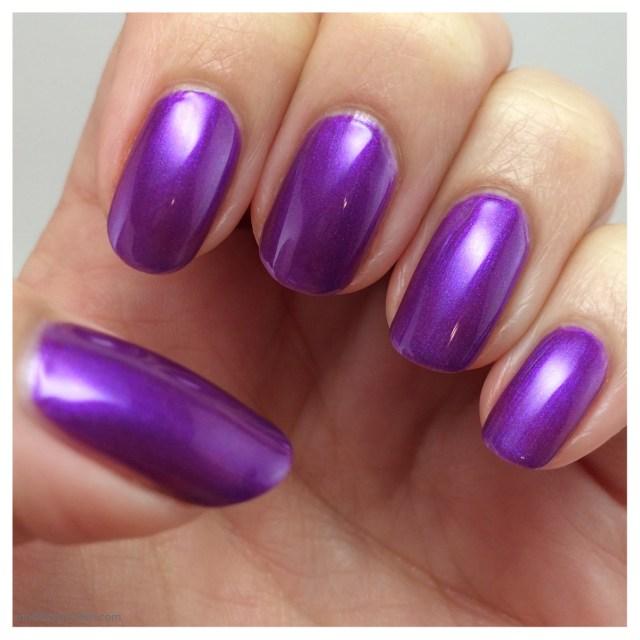 Vivid Violet 4