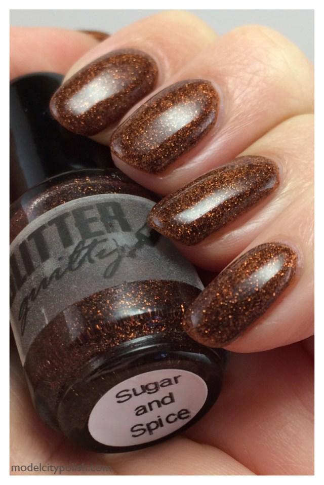 Sugar and Spice 5