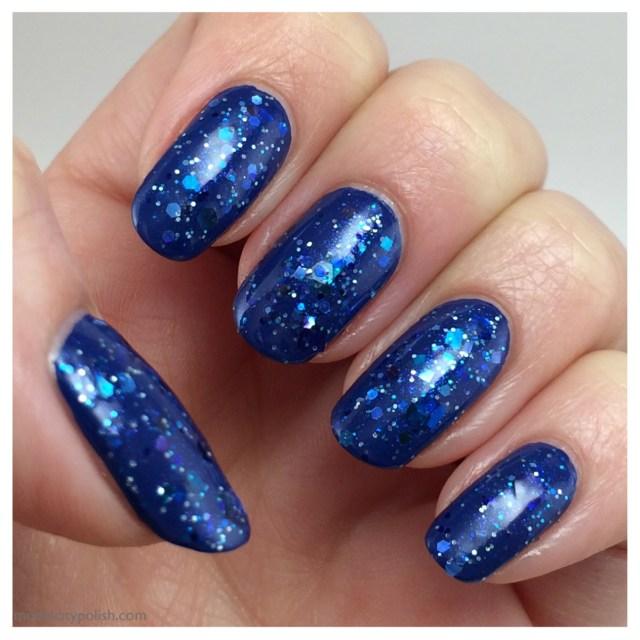 Sapphire Starfire 4