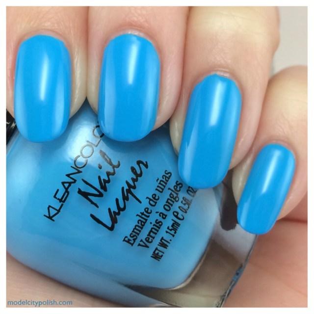 Beach Blue 1