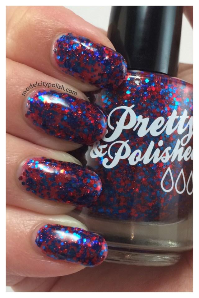 Pretty & Patriotic 2