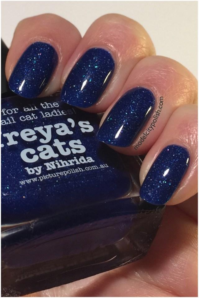 Freya's Cats 4