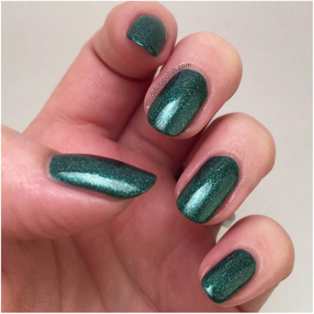 Emeralds are a Girls Best Friend 3
