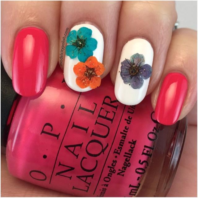 Pretty Petals 1