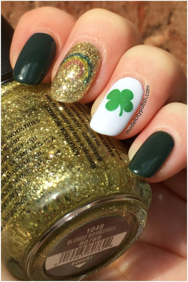 St. Paddy's Day 4