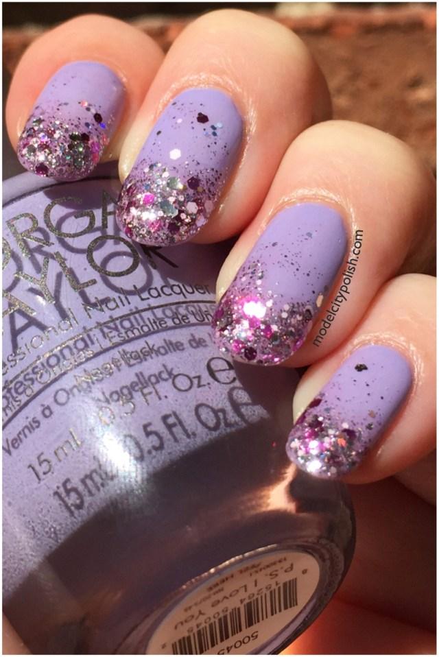 MT Glitter Gradient 4