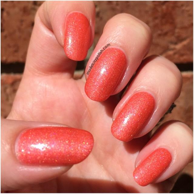 Orange You Glad It's Spring?!?! 3