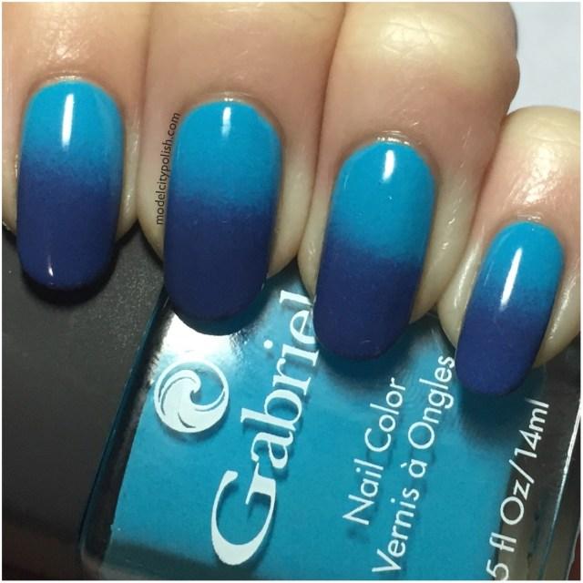 Blue Gradient 1