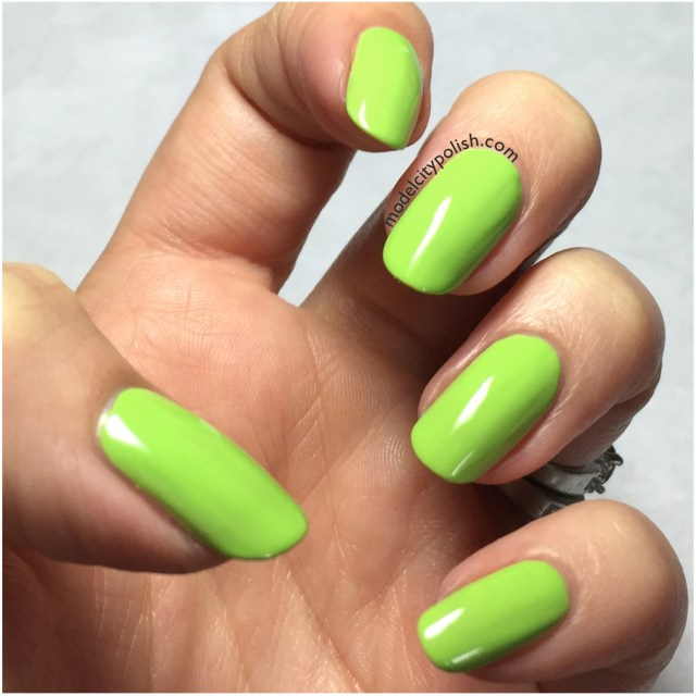 Lime Green 3