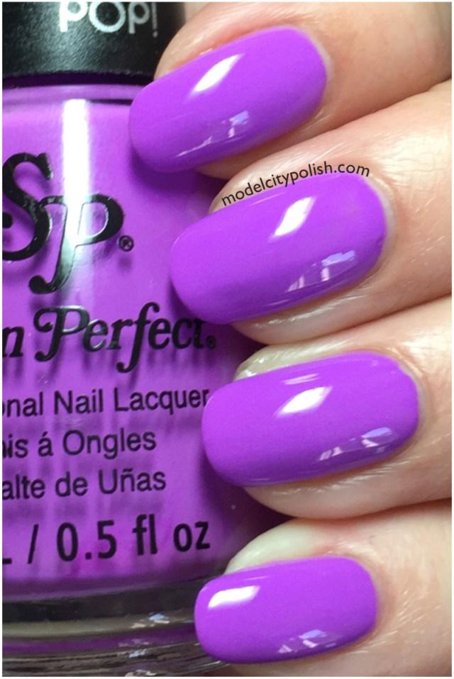 Purple POP! 2