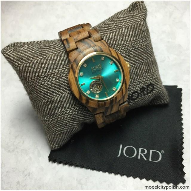 Jord Watch 3